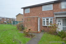 semi detached home in Hindburn Close...