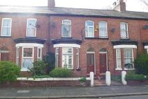 2 bedroom Terraced home in Heywood Road, Sale