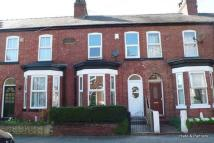 2 bedroom Terraced house in Heywood Road, Sale
