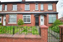 2 bed Terraced property to rent in Bury Old Road, Manchester