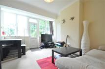 Apartment to rent in Manor House...