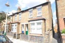 2 bed End of Terrace house to rent in Balfour Road...