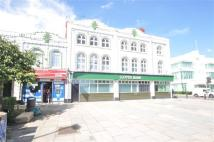 Apartment in Teignmouth Parade, London