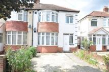 semi detached home in Rutland Road, Southall...