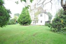 1 bed Apartment in Manor House...