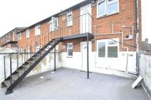Studio flat in Preston Road, Wembley