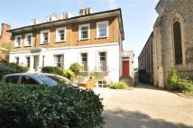 1 bedroom Apartment to rent in Victoria Terrace...