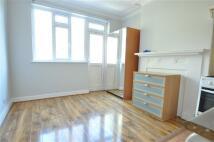 Studio apartment in St Kilda Road, London