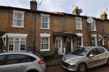 St Andrews Road Terraced house to rent