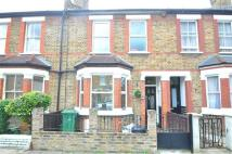 2 bed Terraced home to rent in Salisbury Road, London