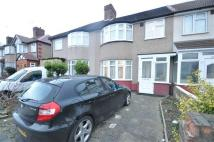 Terraced house to rent in Fraser Road, Perivale