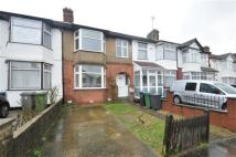 3 bedroom home in Berkeley Road, Kingsbury...
