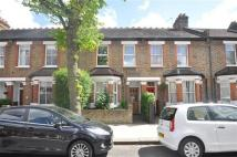 2 bed Terraced home in Balfour Road, Ealing