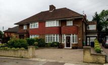 Broadhurst Avenue semi detached property for sale