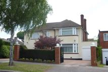 4 bedroom Detached property in Edgwarebury Lane...