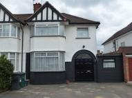 4 bed semi detached house in Highview Avenue, Edgware...