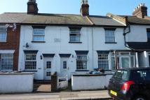 Terraced house for sale in Byron Road, Wealdstone...