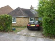 Semi-Detached Bungalow for sale in Meadfield, Edgware, HA8