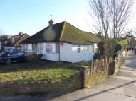 3 bed Semi-Detached Bungalow in Cranmer Road, Edgware...