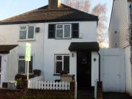 Cottage to rent in Oakley Road, Bromley, BR2