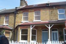 Terraced property in Plaistow Grove, Bromley...