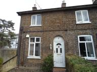 End of Terrace house to rent in High Street...