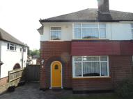 semi detached property to rent in Cloonmore Avenue...