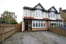 4 bedroom semi detached home to rent in St. James'S Avenue...