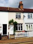 2 bedroom Terraced property to rent in WHARTON ROAD, Bromley...