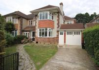 5 bedroom semi detached property to rent in PICKHURST LANE, Hayes...