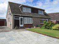 3 bedroom semi detached home in 56 Sunnyside, Kirriemuir...