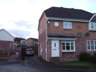 2 bedroom semi detached home to rent in Millbrook Gardens...