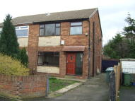 3 bed semi detached home to rent in Harewood Grove...