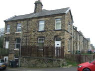 End of Terrace house in Hampson Street, Batley...
