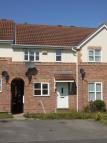 Terraced house to rent in MILLBROOK GARDENS...