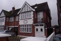 Watford Road Flat to rent