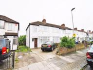 End of Terrace home in Brent Park  Road, Hendon...