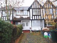 Flat to rent in Neasden Lane North...