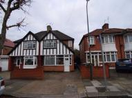 semi detached home in Chartley Avenue, Neasden...