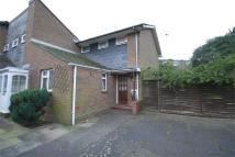 2 bed End of Terrace house in Applewood Close...