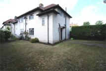 Detached home for sale in North Circular Road...