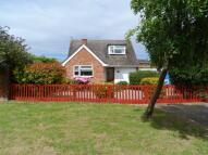 3 bedroom Detached Bungalow for sale in Garden Close, St. Ives,
