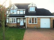Detached house for sale in Tansur Court, St. Neots...