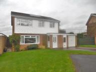 4 bed Detached property for sale in Armstrong Close, PE28
