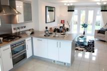 new property for sale in Off Saxon Drive...