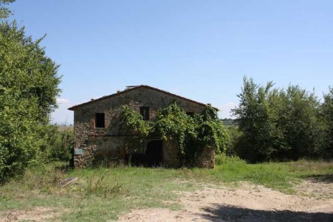 View of property