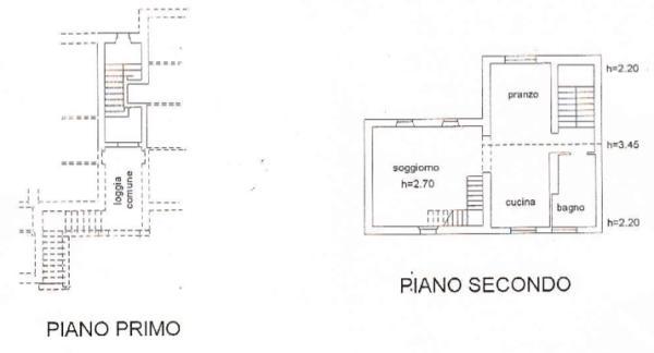First&second floor