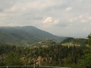 Panorama view