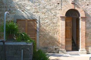 Entrance details