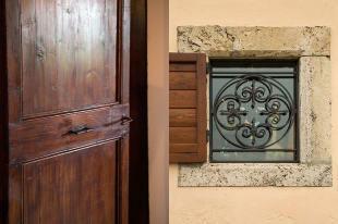 Door&window details